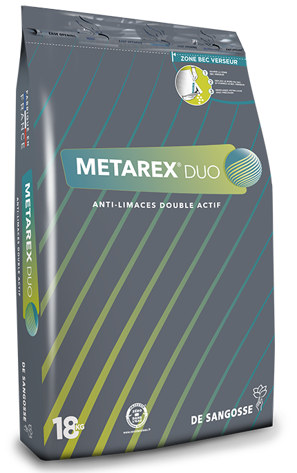 METAREX DUO